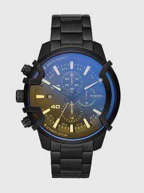 DZ4529, Black - Timeframes