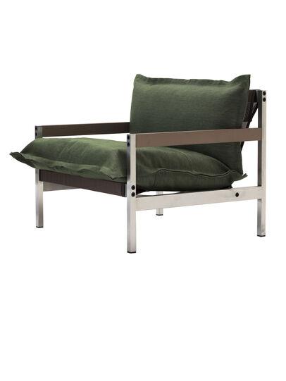 Diesel - IRON MAIDEN - ARMCHAIR,  - Furniture - Image 5