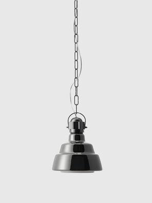 GLAS PICCOLA, Silver - Hang Lighting