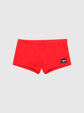 BMBX-HERO, Red - Swim trunks