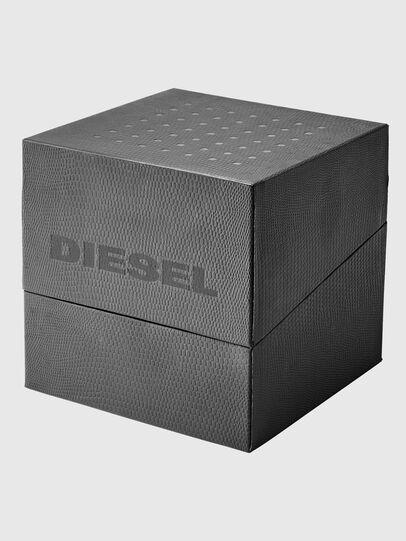 Diesel - DZ4525, Black/Gold - Timeframes - Image 4