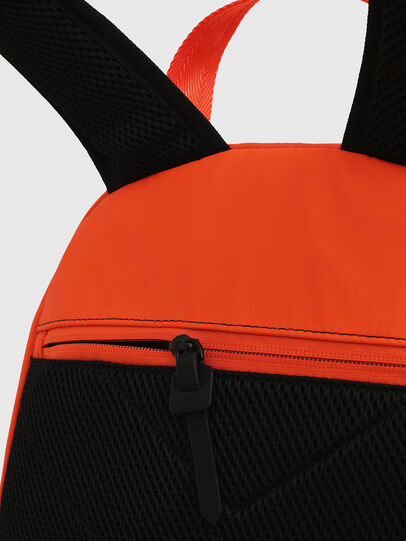 Diesel - BOLD BACK II, Orange - Backpacks - Image 6