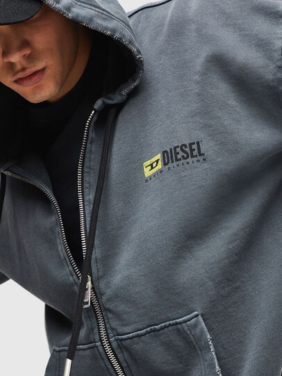 Diesel - DXF-S-ALBY,  - Sweaters - Image 3