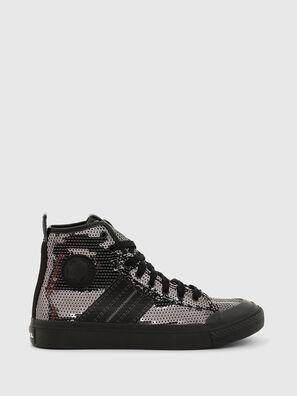S-ASTICO MC W, Black - Sneakers