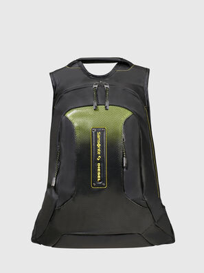 KA2*69002 - PARADIVE, Black/Green - Backpacks