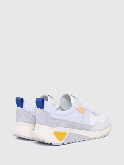 Diesel - S-KB LOW RUN, White - Sneakers - Image 3