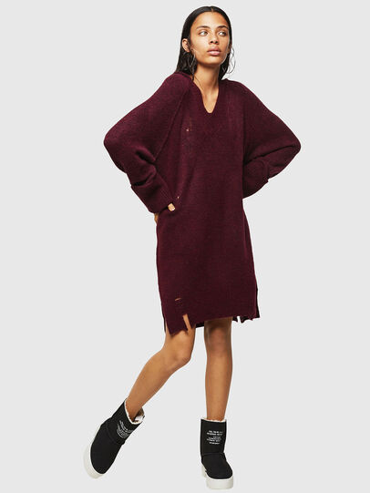 Diesel - M-NOELIA,  - Knitwear - Image 6