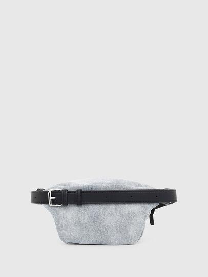 Diesel - ADRIA, Grey Jeans - Belt bags - Image 2
