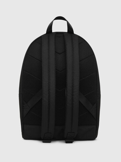Diesel - MIRANO FL, Black/Grey - Backpacks - Image 2
