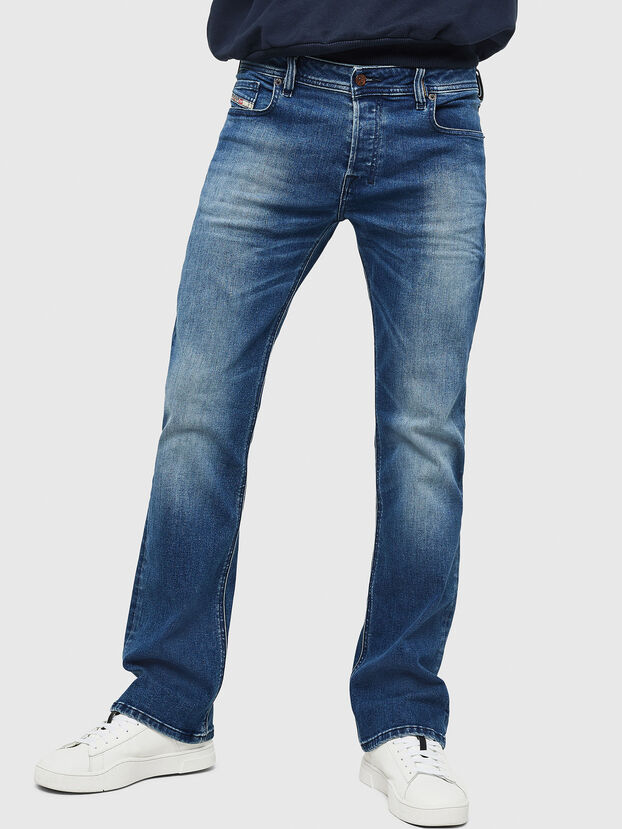 Zatiny CN027, Medium blue - Jeans