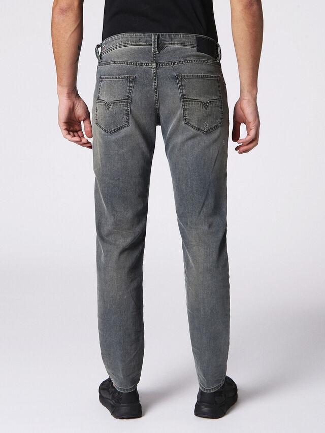 LARKEE-BEEX 084TL, Blue jeans