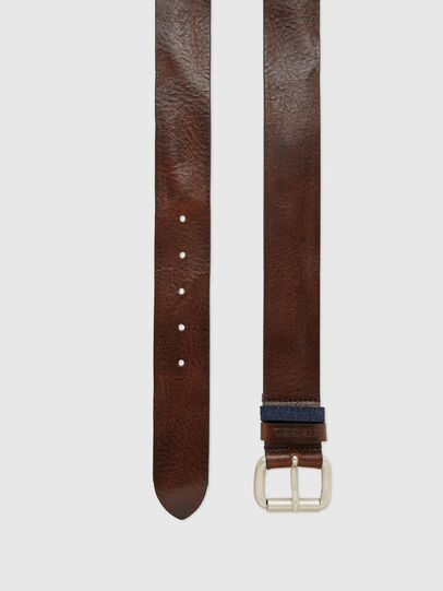 Diesel - B-DELOSO, Brown - Belts - Image 3