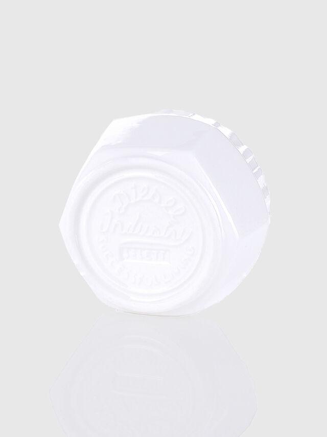 Diesel - 10970 MACHINE COLLEC, White - Bowl - Image 2