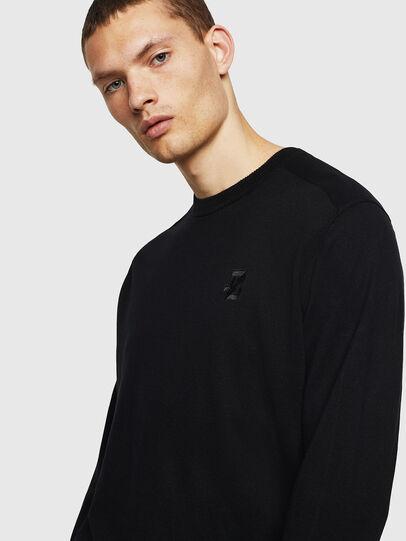 Diesel - K-JOEY,  - Knitwear - Image 4