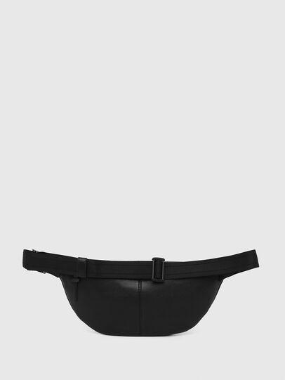 Diesel - SANBONNY, Black - Belt bags - Image 2
