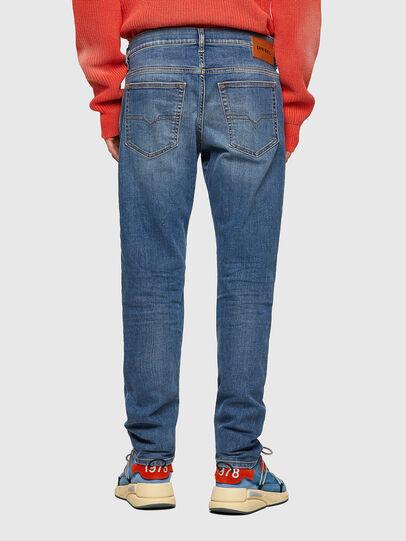 Diesel - D-Yennox 009ZR, Light Blue - Jeans - Image 2