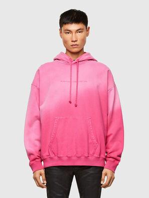 S-UMMERIB-A81, Pink - Sweaters