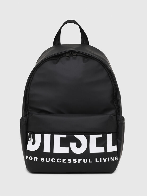 F-BOLD BACK FL II, Black - Backpacks