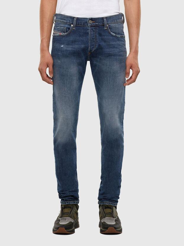 Tepphar 009IX, Dark Blue - Jeans