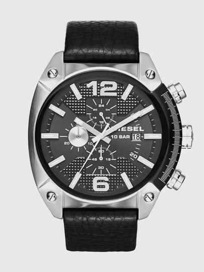 Diesel - DZ4341 OVERFLOW,  - Timeframes - Image 1