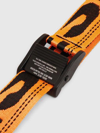Diesel - B-MASER, Orange - Belts - Image 3