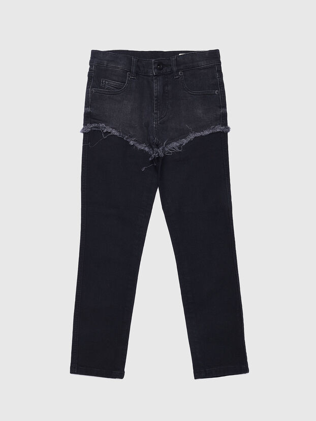 BABHILA-J SP,  - Jeans