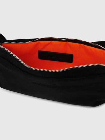 Diesel - JATRU, Black - Belt bags - Image 7