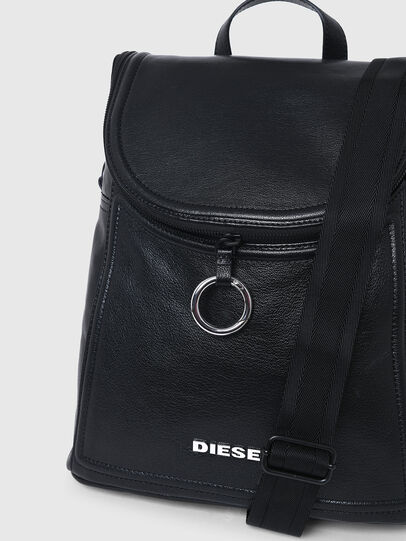 Diesel - SPYNEA PC, Black - Backpacks - Image 5