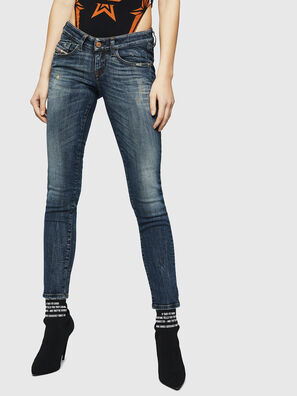 D-Ramy 069GC, Dark Blue - Jeans