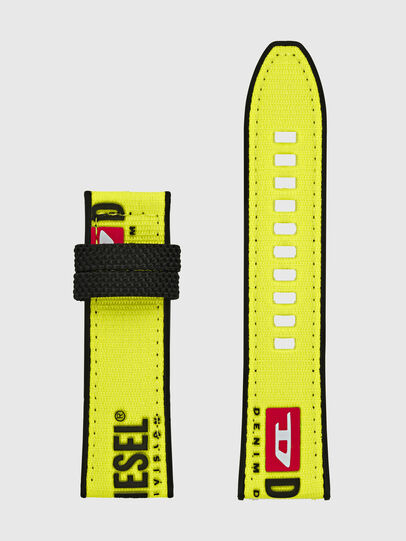 Diesel - DT0013, Yellow - Smartwatches accessories - Image 1