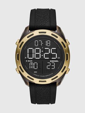 DZ1901,  - Timeframes