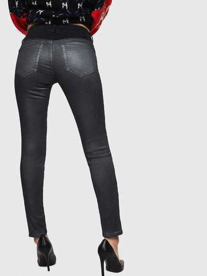 Diesel - Slandy Zip 069GF,  - Jeans - Image 2