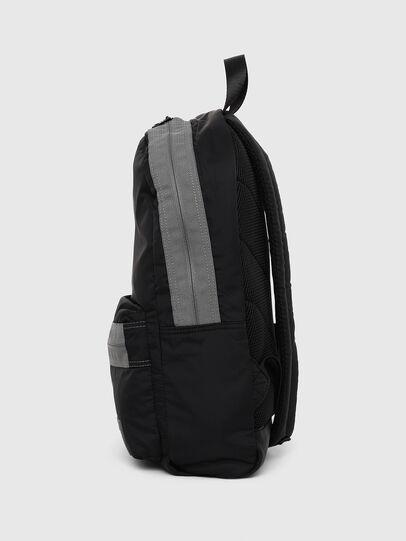 Diesel - MIRANO, Black - Backpacks - Image 3