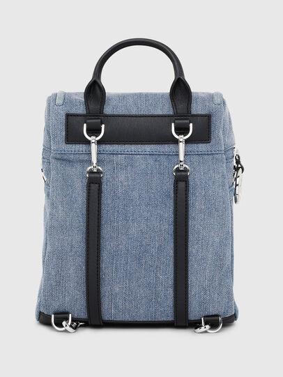 Diesel - ERACLEA II,  - Backpacks - Image 2