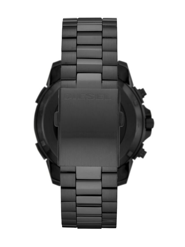Diesel - DT2007, Black - Smartwatches - Image 3