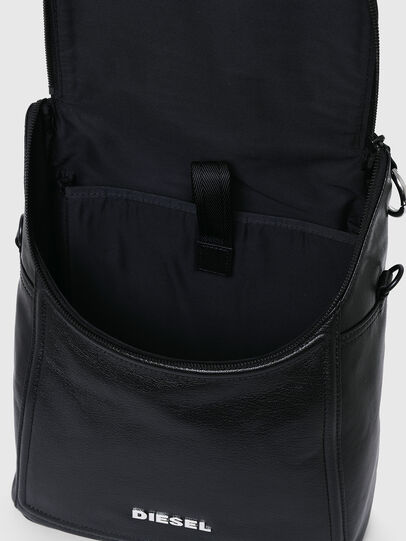 Diesel - SPYNEA PC, Black - Backpacks - Image 4
