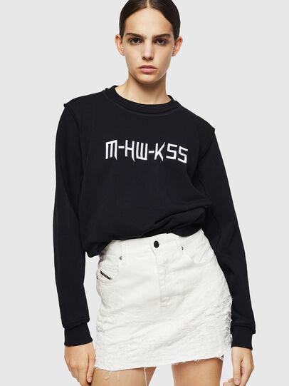 Diesel - F-LYANY-H,  - Sweaters - Image 4