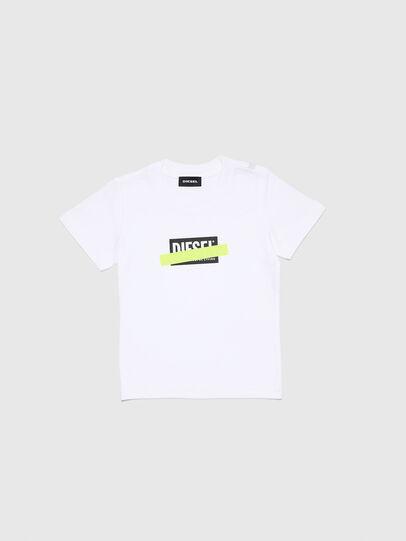 Diesel - TJUSTDIXB-R,  - T-shirts and Tops - Image 1