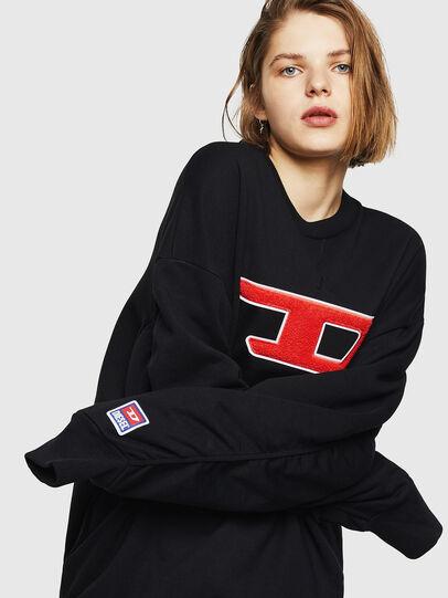 Diesel - F-ARAP-A,  - Sweaters - Image 4