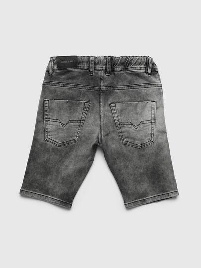 Diesel - PKROOLEYNE-CUT SH,  - Pants - Image 2
