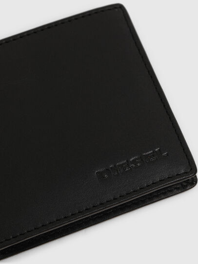 Diesel - NEELA XS, Black - Small Wallets - Image 4