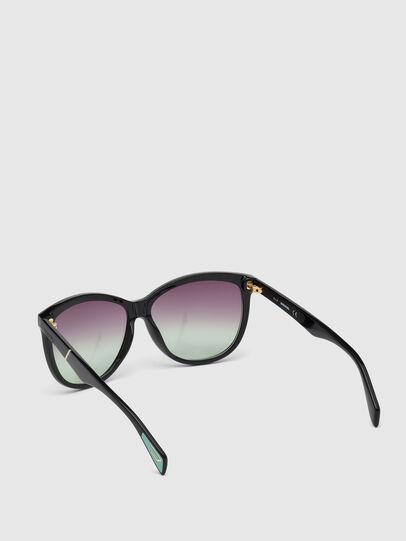 Diesel - DL0221,  - Sunglasses - Image 2