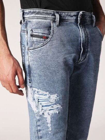 Diesel - Krooley JoggJeans 084PV,  - Jeans - Image 6