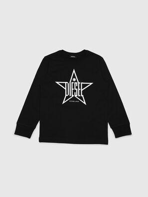 TDIEGOYH-ML, Black - T-shirts and Tops