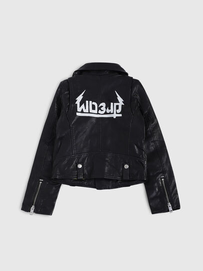 Diesel - JLWILL,  - Jackets - Image 2