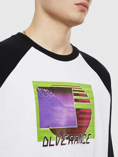 Diesel - T-RODDI,  - T-Shirts - Image 3