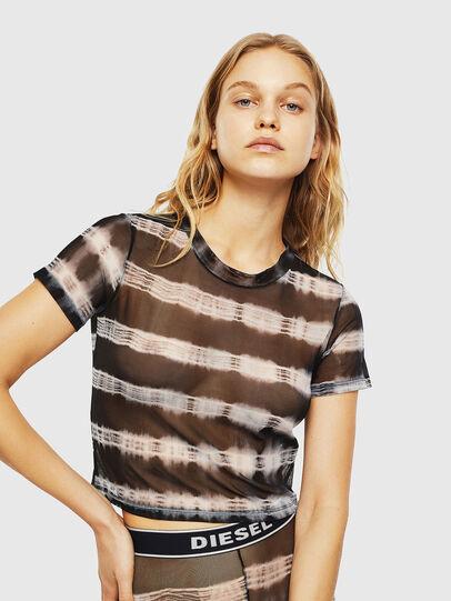 Diesel - UFTEE-ROUNDFEM-M,  - T-Shirts - Image 1