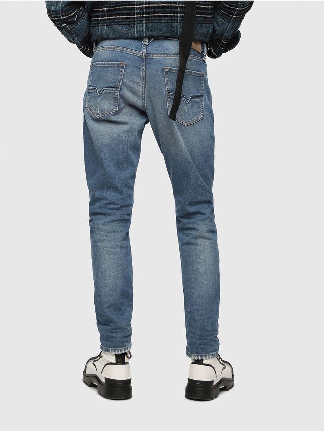 Diesel - Larkee-Beex 089AW, Light Blue - Jeans - Image 2