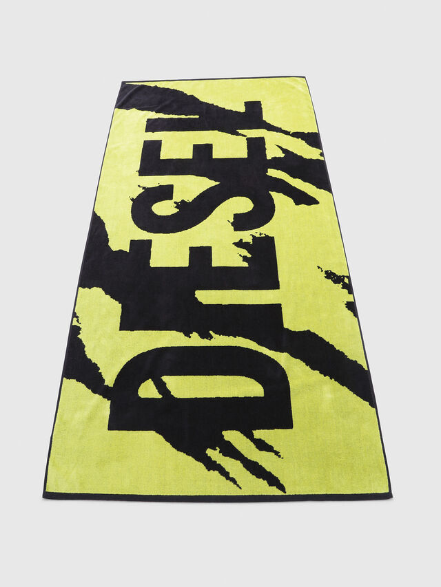 Diesel - BMT-HELLERI, Black/Yellow - Out of water - Image 1
