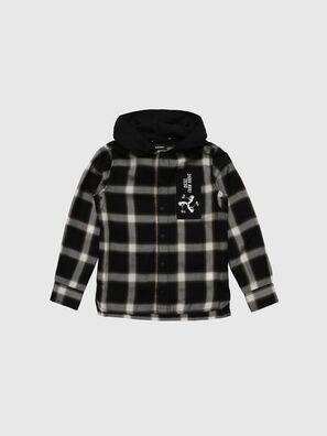 CSDOVIN, Black - Shirts